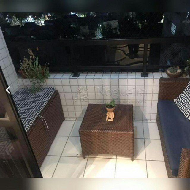AC- Excelente Apartamento no Bairro dos Aflitos . - Foto 4