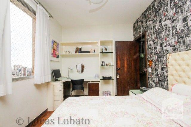 Apartamento à venda com 4 dormitórios em Funcionários, Belo horizonte cod:326137 - Foto 20