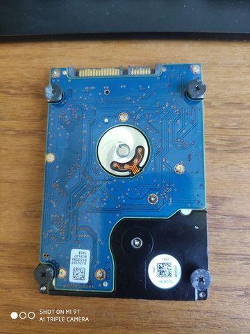 HD interno 500gb sata 3.0gbs - Foto 2