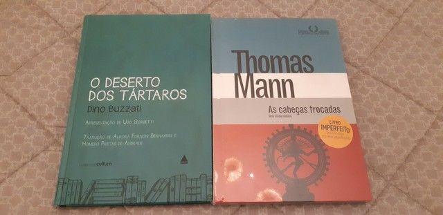 Livros em estado de novos  - Foto 4