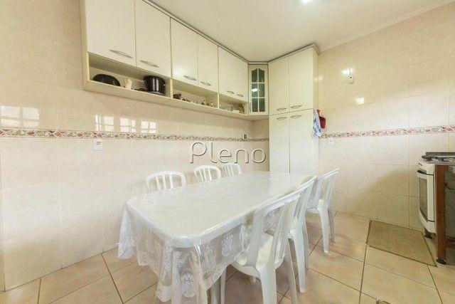 Casa à venda com 4 dormitórios em Loteamento parque são martinho, Campinas cod:CA022268 - Foto 14