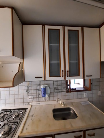 Apartamento para aluguel com 56 metros quadrados com 2 quartos - Foto 8