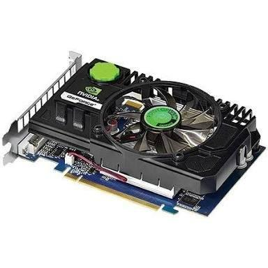 Placa de Video GeForce 9500GT