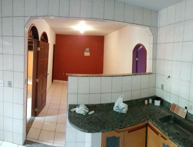 Apartamento de 01 quarto Centro de Campo Grande