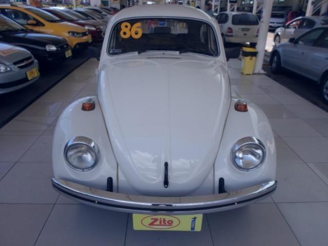 Vw - Volkswagen Fusca - Foto 2