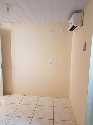 Aluga-se prédio com 14 apartamentos perto do distrito industrial Manaus-AM