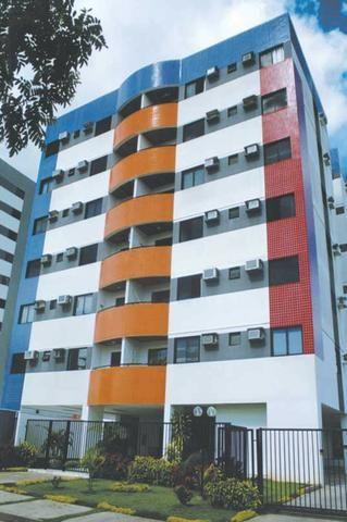 Ed. Phoenix semi-mobiliado, 03 Quartos, Conj Vieralves/Manaus