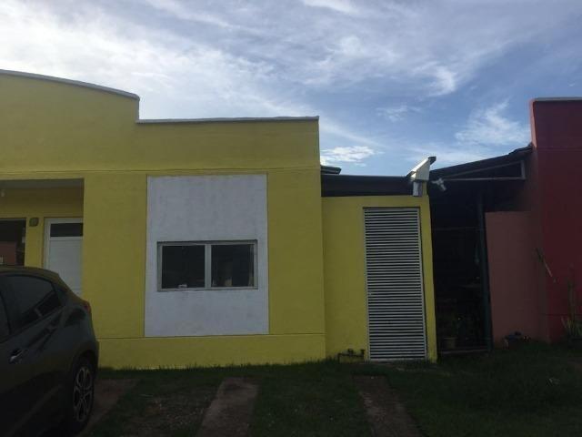 Casa Bairro Novo - Condomínio Azaleia - 3 quartos