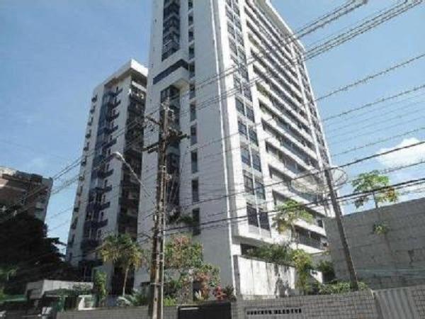 Apartamento 4Q(2S)+dce 167m 2V Derby
