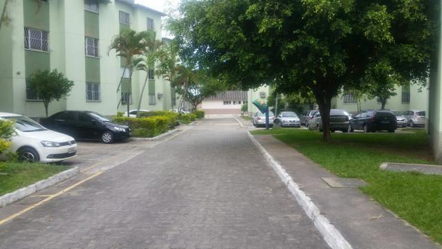 Apartamento de 2 quartos em Morada de Laranjeiras - Foto 2