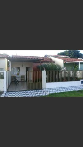 Casa no Rasa Elze em condomínio fechado Rosa dos Ventos