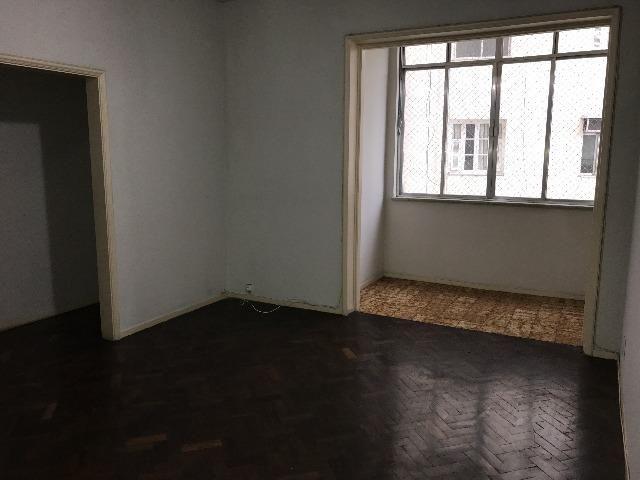 Apartamento 2 quartos - Catete