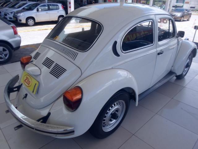 Vw - Volkswagen Fusca - Foto 4