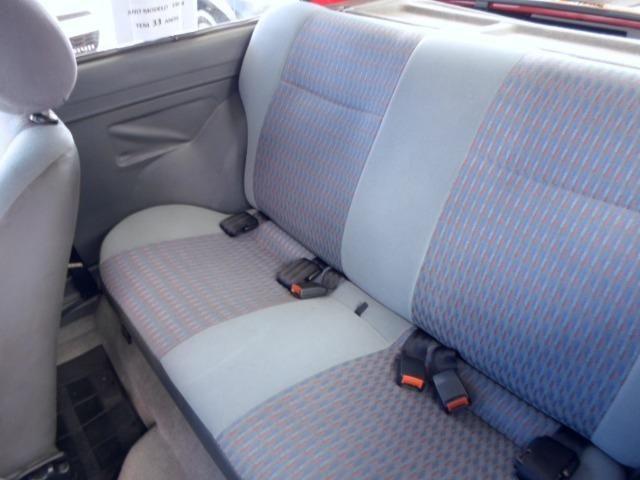 Ford Escort Hobby 1.0 - Carro de Coleção - Original - Foto 7