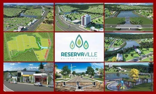 Reserva Ville - Lotes Parcelados - entrada a partir de R$2.800,00 - pronto para construir - Foto 6