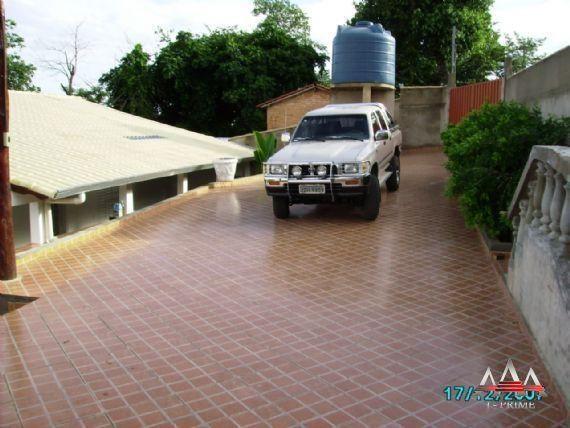 Chácara à venda em Centro, Santo antônio do leverger cod:219 - Foto 15