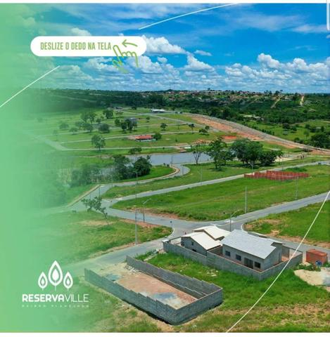 Reserva Ville - Lotes Parcelados - entrada a partir de R$2.800,00 - pronto para construir - Foto 5
