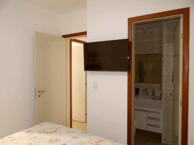 Apartamento à venda com 3 dormitórios em Jardim camburi, Vitória cod:IDEALIVD401 - Foto 6