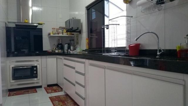 Samuel Pereira oferece: Casa Nova em Sobradinho Quadra 02 Lage aceita financiamento e FGTS - Foto 11