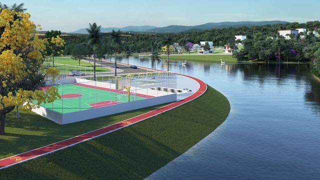 Reserva Ville - Lotes Parcelados - entrada a partir de R$2.800,00 - pronto para construir - Foto 12