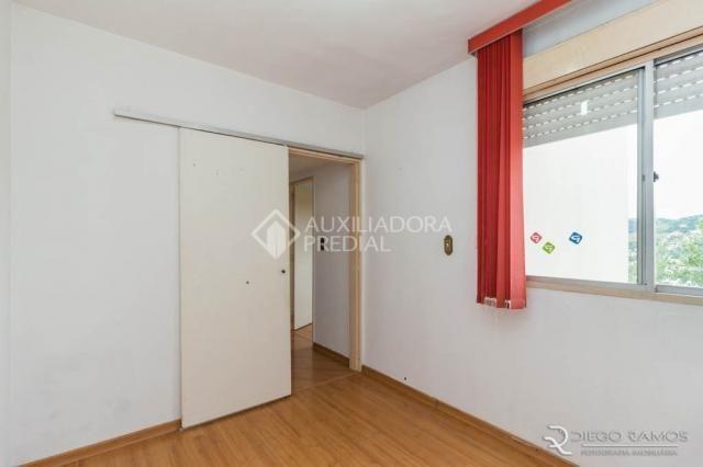Apartamento para alugar com 2 dormitórios em Santa tereza, Porto alegre cod:287844 - Foto 8