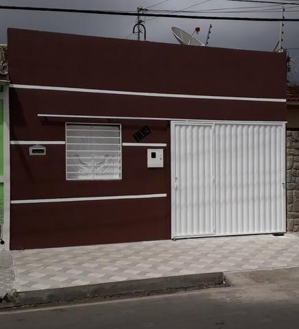 Alugo casa/ponto comercial