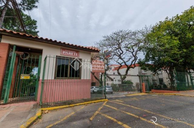 Apartamento para alugar com 2 dormitórios em Santa tereza, Porto alegre cod:287844 - Foto 3