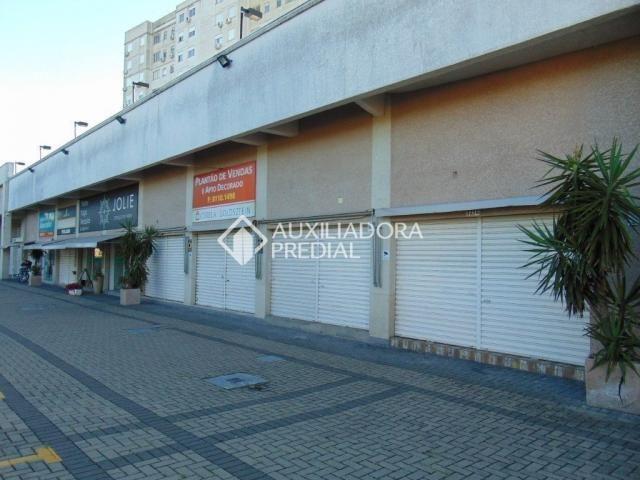 Loja comercial para alugar em Jardim itú sabará, Porto alegre cod:251700