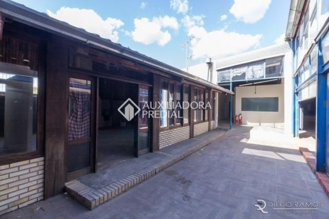 Galpão/depósito/armazém para alugar em Jardim itu, Porto alegre cod:290057 - Foto 6