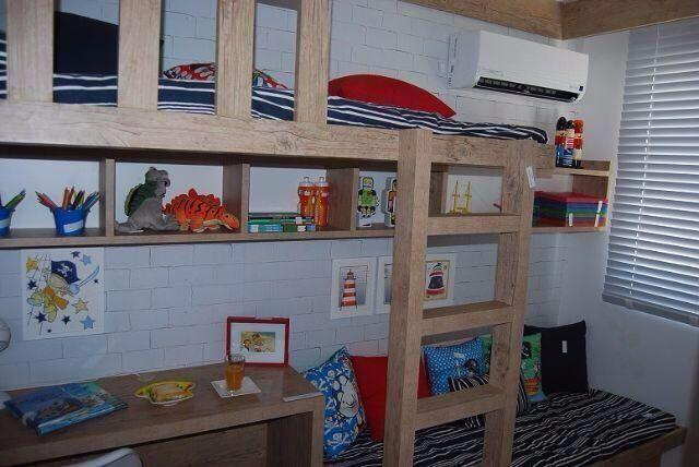 Promoção, Pronto p/ Morar, Apartamentos 3 Qts (1 Suite) Com Lazer Completo - Foto 13