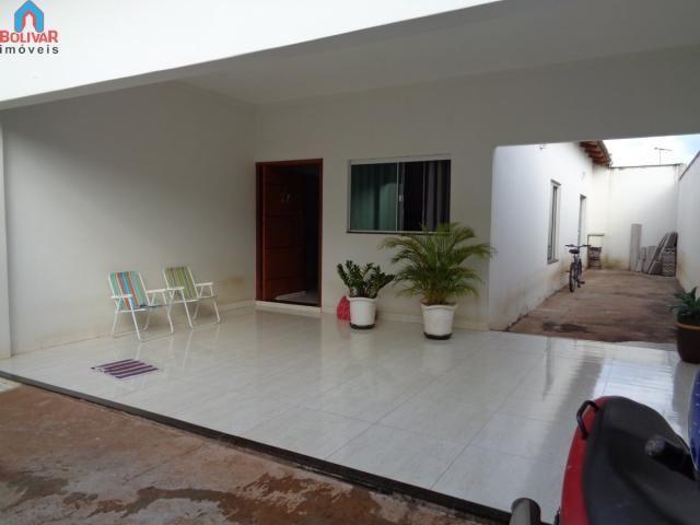 Casa, Ferreira da Costa, Itumbiara-GO - Foto 3
