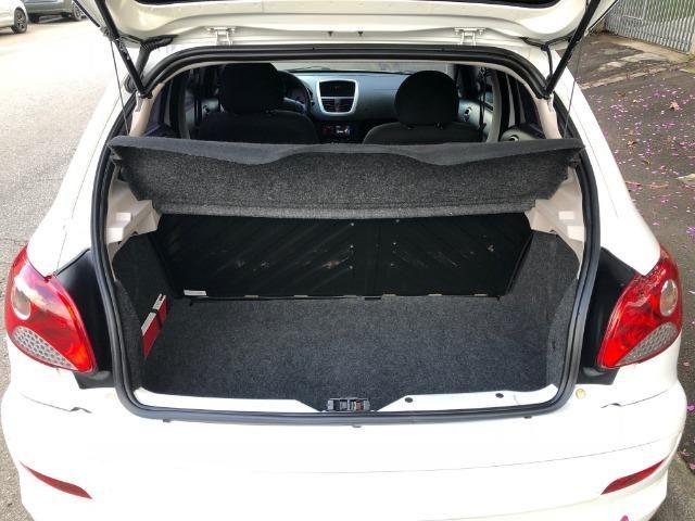 Peugeot 207 Active 1.4 Impecável Lindo - Foto 11