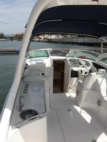 Lancha Magis 275CX 2013 1x Mercury 6.2 300hp 2018 Itacuruçá Costa Verde Boatlux - Foto 11
