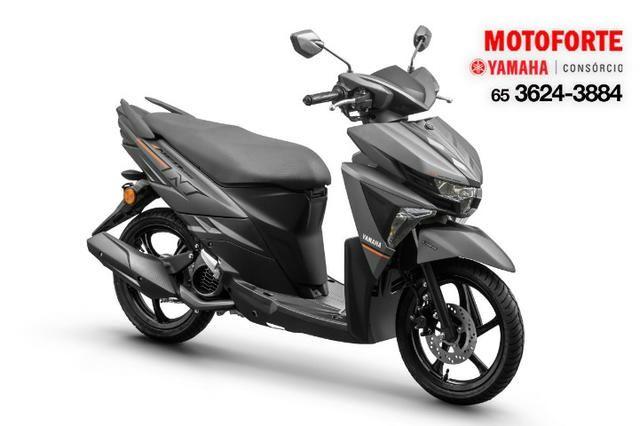 Yamaha Neo 125 UBS 19/20 Preços imbatíveis - Foto 3