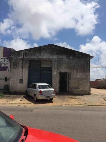 Galpão comercial à venda, Siqueira Campos, Aracaju - GA0009. - Foto 3