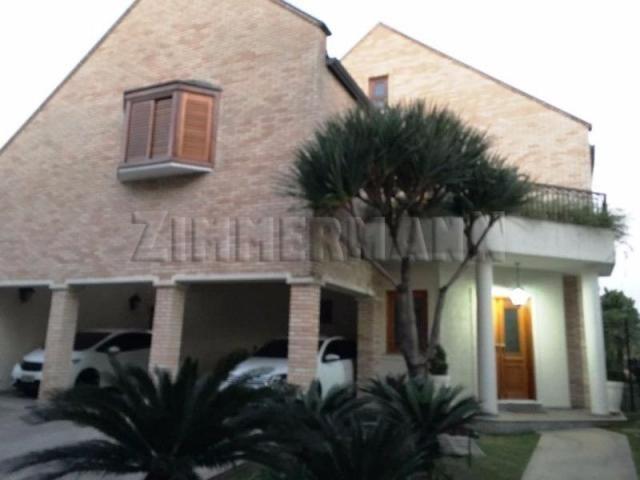Casa à venda com 4 dormitórios em Alto da lapa, São paulo cod:97388 - Foto 19