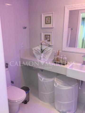 Apartamento à venda com 3 dormitórios em Stiep, Salvador cod:PICO30005 - Foto 12