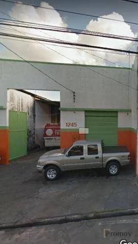 Galpão comercial à venda, Santo Antônio, Aracaju.