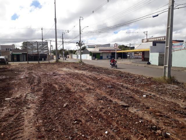 Terreno Comercial- Jardim Guaraituba- Colombo- 560m2 esquina- R$450.000,00 - Foto 3