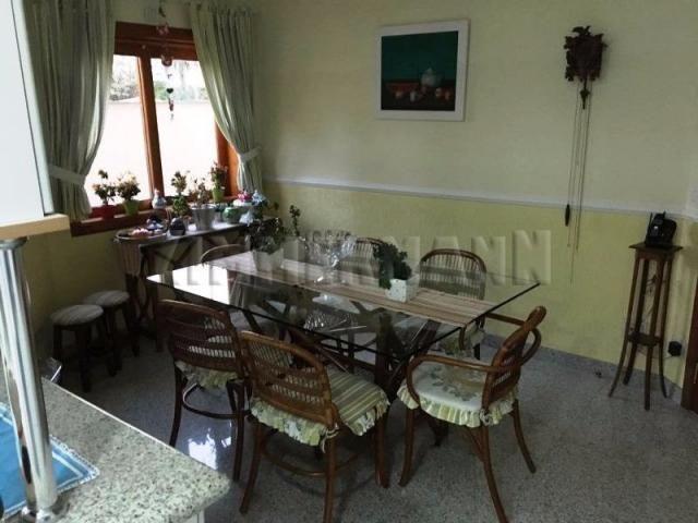 Casa à venda com 4 dormitórios em Alto da lapa, São paulo cod:97388 - Foto 8