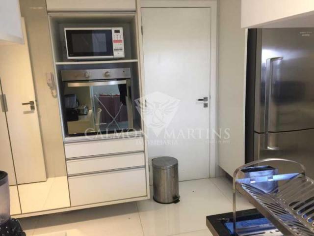 Apartamento à venda com 3 dormitórios em Stiep, Salvador cod:PICO30005 - Foto 7