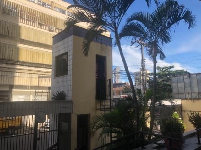 PX: Edf. João Ferreira Gomes, apt com três quartos duas suítes, próximo à quatro shoppings - Foto 2