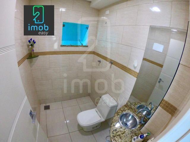 Residencial Tapajós linda casa com 3 suítes piscina e edícula (aceita financiar) - Foto 10