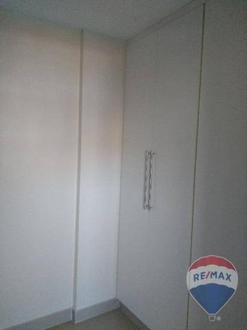 Apartamento Residencial Casa Blanca Todo reformado! Cosmópolis - Foto 12