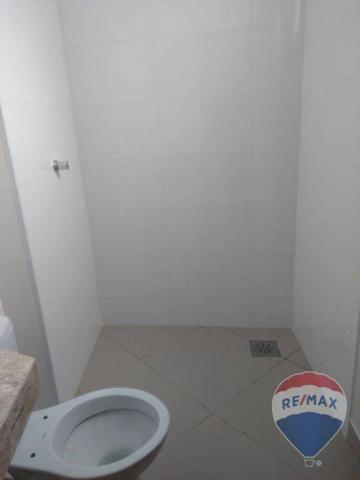 Apartamento com 2 dormitórios à venda, 70 m² por R$ 250.000 - Vila Nova - Cosmópolis/SP - Foto 15