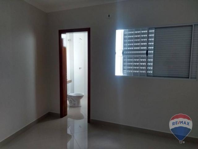 Apartamento com 2 dormitórios à venda, 70 m² por R$ 250.000 - Vila Nova - Cosmópolis/SP - Foto 18