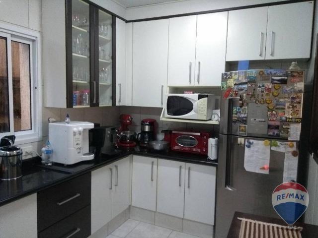Casa 03 dormitórios, locação, Jardim Bela Vista III, Cosmópolis. - Foto 11