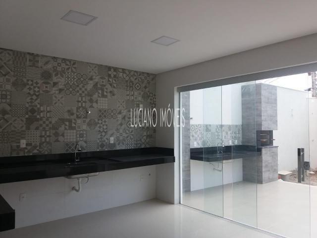 Casa à venda com 4 dormitórios em Ilha dos araújos, Governador valadares cod:0020 - Foto 5