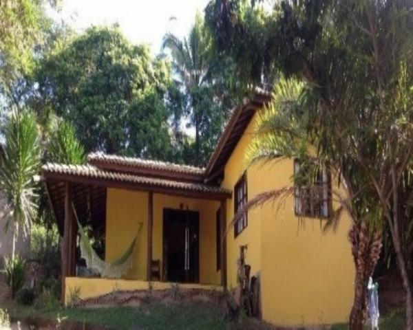 Casa à venda com 2 dormitórios em Praia do forte, Mata de são joão cod:PP58