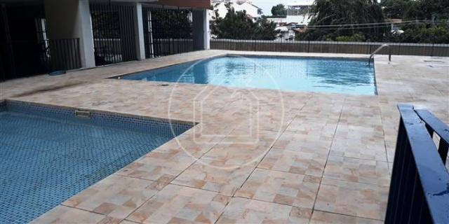 Apartamento à venda com 2 dormitórios em Cachambi, Rio de janeiro cod:857942 - Foto 15